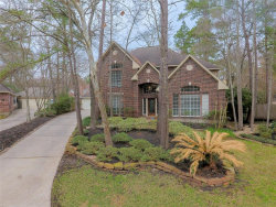 Photo of 66 Thundercreek Place, The Woodlands, TX 77381 (MLS # 413733)