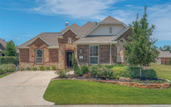 Photo of 7 S Lochwood Way, Tomball, TX 77375 (MLS # 41414874)