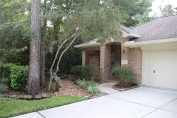 Photo of 162 N Wynnoak, The Woodlands, TX 77382 (MLS # 41460907)
