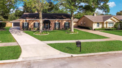 Photo of 1707 Shannon Valley Drive, Houston, TX 77077 (MLS # 41488354)