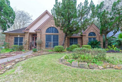 Photo of 18815 Walden Forest Drive, Humble, TX 77346 (MLS # 41508434)