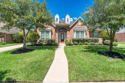Photo of 20902 S Amber Willow Trl, Cypress, TX 77433 (MLS # 41953386)
