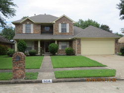 Photo of 5214 Ridgecrest Drive, La Porte, TX 77571 (MLS # 42147751)