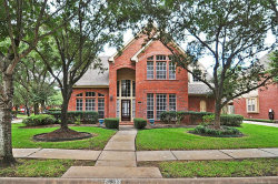 Photo of 5803 Pendelton Place Drive, Sugar Land, TX 77479 (MLS # 42292303)