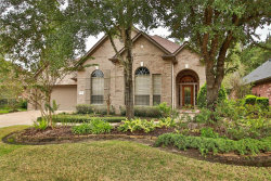 Photo of 38 N Warbler Bend Circle, The Woodlands, TX 77382 (MLS # 42500527)