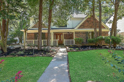 Photo of 147 Rushwing Place, The Woodlands, TX 77381 (MLS # 42550306)