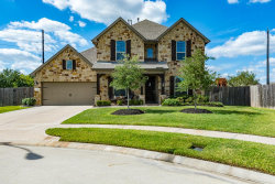 Photo of 13326 Spurlin Meadow Drive, Tomball, TX 77377 (MLS # 42550573)