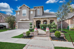 Photo of 16711 Doubletree Ranch Drive, Cypress, TX 77433 (MLS # 42878055)