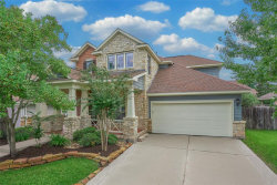 Photo of 14 S Mews Wood Court, The Woodlands, TX 77381 (MLS # 42918656)
