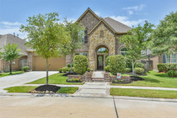 Photo of 12519 Cove Springs Drive, Cypress, TX 77433 (MLS # 42990045)