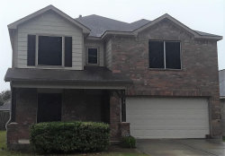 Photo of 9334 Cold River Court, Humble, TX 77346 (MLS # 43043421)