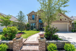 Photo of 16627 Highland Country Drive, Cypress, TX 77433 (MLS # 43158082)