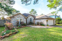 Photo of 7118 Pine Bower Court, Humble, TX 77346 (MLS # 43187138)