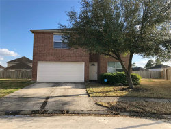 Photo of 9606 Serenata Court, Humble, TX 77396 (MLS # 43313223)