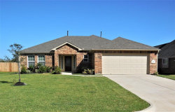 Photo of 437 Twin Lakes Boulevard W, West Columbia, TX 77486 (MLS # 43383028)