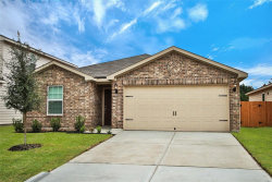 Photo of 10642 Pine Landing Drive, Houston, TX 77088 (MLS # 43538475)