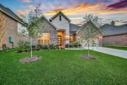 Photo of 3622 White Wing Lane, Deer Park, TX 77536 (MLS # 43653369)