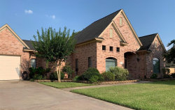 Photo of 1116 Enchanted Oaks Drive, Angleton, TX 77515 (MLS # 43941068)