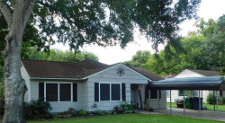 Photo of 1209 N Tinsley Street, Angleton, TX 77515 (MLS # 44101867)