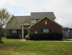 Photo of 8015 Pine Wood Court, Baytown, TX 77523 (MLS # 44240289)