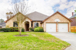 Photo of 20527 Forest Stream Drive, Humble, TX 77346 (MLS # 44375684)
