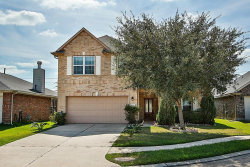 Photo of 9647 Darbey Trace Drive, Spring, TX 77379 (MLS # 44393075)