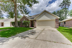 Photo of 5419 Trail Timbers Drive, Humble, TX 77346 (MLS # 44401617)
