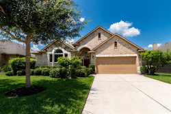Photo of 12607 Otter Crest Court, Humble, TX 77346 (MLS # 44518513)