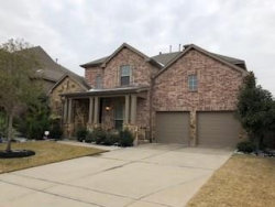 Photo of 17727 WASHBURNE Lane, Houston, TX 77095 (MLS # 44532539)