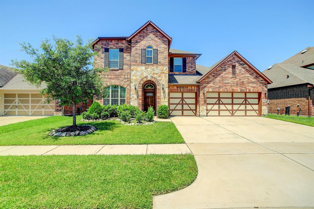 Photo for 4419 Pine Hollow Trace, Houston, TX 77084 (MLS # 44587931)