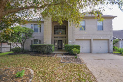 Photo of 19114 Baton Pass Drive, Humble, TX 77346 (MLS # 44668870)