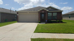 Photo of 21343 Slate Crossing Lane, Katy, TX 77449 (MLS # 45352084)