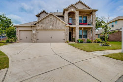 Photo of 109 Long Meadow Court, Clute, TX 77531 (MLS # 45436476)