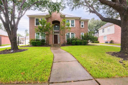 Photo of 16415 Drystone Lane, Houston, TX 77095 (MLS # 45525882)