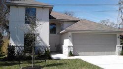Photo of 4207 Elysian Street, Houston, TX 77009 (MLS # 45601672)