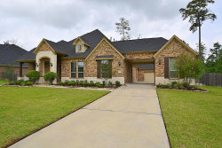 Photo of 22435 Banewood Drive, Tomball, TX 77375 (MLS # 45741053)