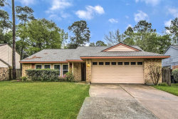 Photo of 5118 Creek Shadows Drive, Kingwood, TX 77339 (MLS # 45951476)