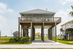 Photo of 13219 Jolly Roger Drive, Freeport, TX 77541 (MLS # 46056343)