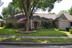 Photo of 3522 Lindenfield Drive, Katy, TX 77449 (MLS # 46139578)