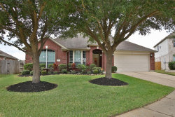 Photo of 2806 Sandleigh Drive, Spring, TX 77388 (MLS # 46263981)