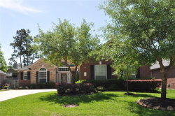 Photo of 17506 Ohio Canal Court, Humble, TX 77346 (MLS # 46342446)