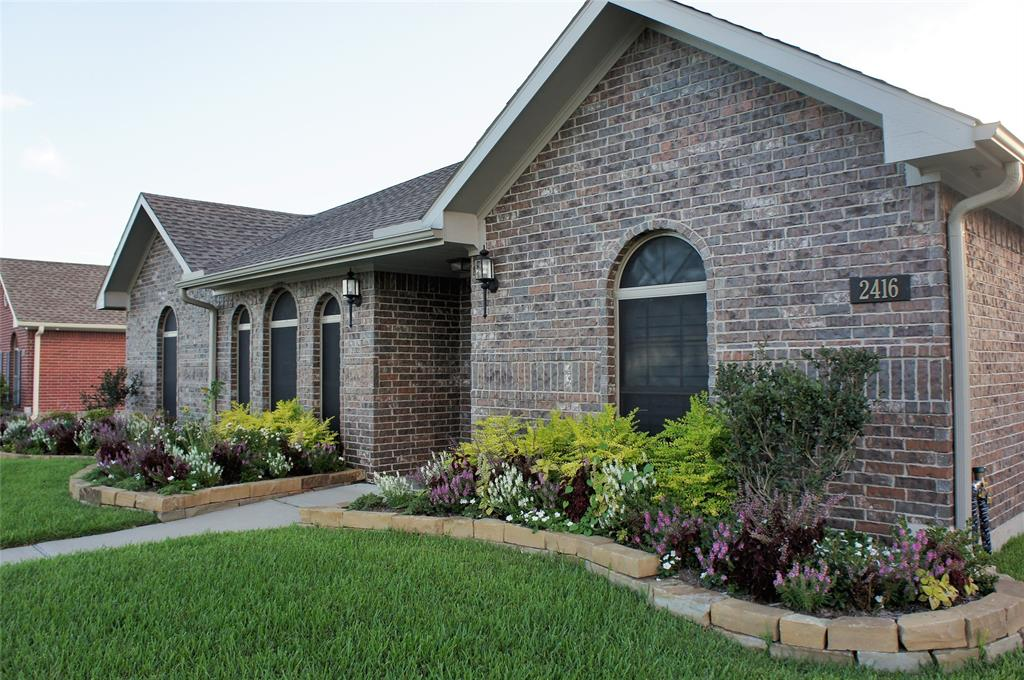 Photo for 2416 Grey Kirby Drive, League City, TX 77573 (MLS # 46575280)