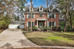 Photo of 222 S Cochrans Green Circle, The Woodlands, TX 77381 (MLS # 46595718)