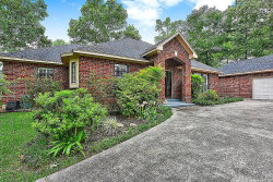 Photo of 1023 Valley Commons Drive, Huffman, TX 77336 (MLS # 46631197)