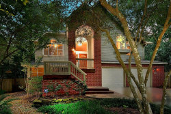 Photo of 103 E Trace Creek Drive, The Woodlands, TX 77381 (MLS # 46703890)