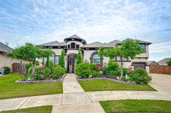 Photo of 3802 Nottingham Bluff Lane, Katy, TX 77494 (MLS # 46821721)