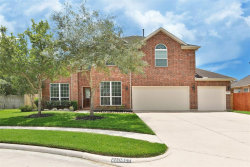Photo of 4604 Pompton Court, Pearland, TX 77584 (MLS # 46923526)
