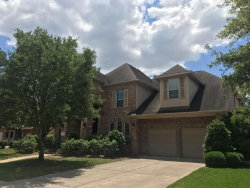 Photo of 6003 Saratoga Springs Lane, Houston, TX 77041 (MLS # 46998847)