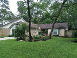 Photo of 20 W Lance Leaf Road, The Woodlands, TX 77381 (MLS # 47022053)