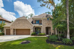 Photo of 2 S Bacopa Drive, Spring, TX 77389 (MLS # 47107608)